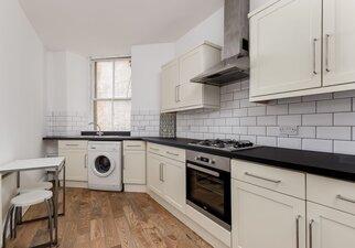 Kitchen - John Knox Holiday Apartment