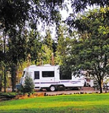 Picture of North South Holiday Park, Canterbury