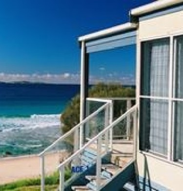 Picture of Narooma Golf Club & Surf Beach Resort, Eurobodalla Coast