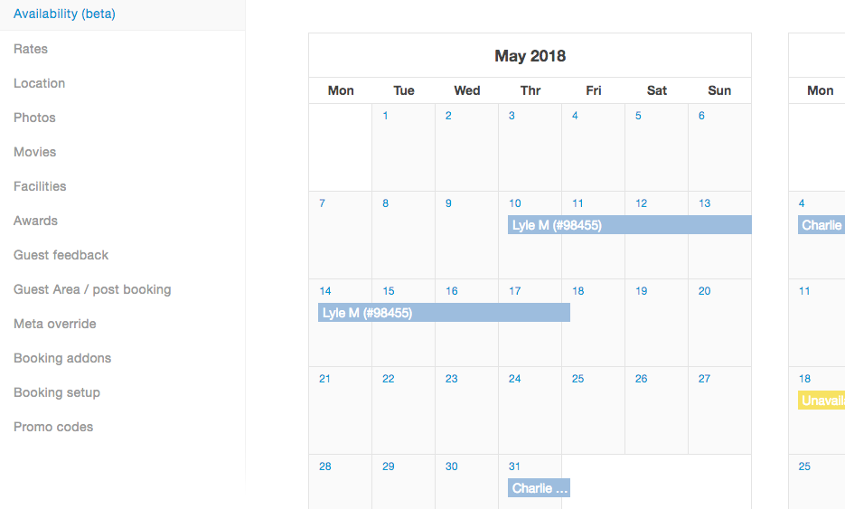 availability-calendar-beta