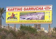 Go Karting Garrucha