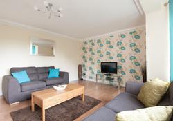 Roseburn Maltings Apartment-16