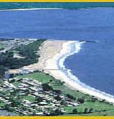 Picture of Batemans Bay Beach Resort, Batemans Bay-Sussex Inlet