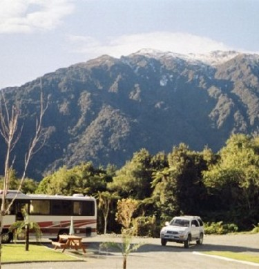 Picture of Jacksons Campvervan Retreat Holiday Park, Westcoast