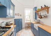 Melville Street Kitchen