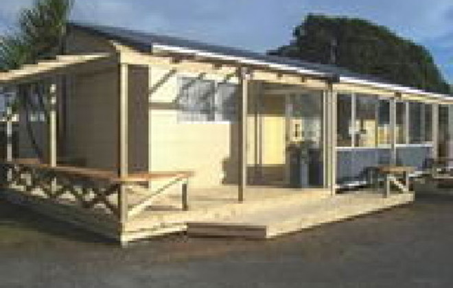 Picture of Castlecliff Holiday Park, Manawatu