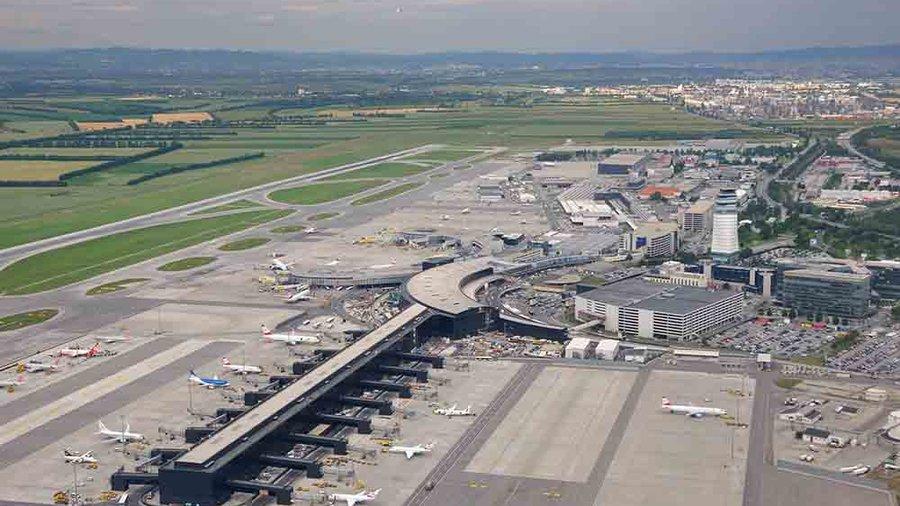 """Malta International Airport"""