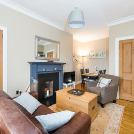 Photo of Stylish West Newington Place Apartment, Southside, Edinburgh