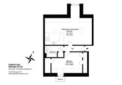 West Port floorplan
