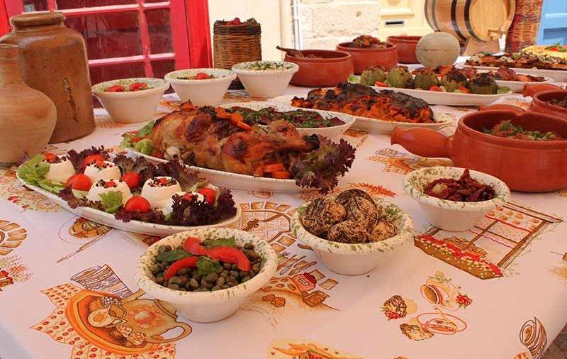 """""""Gozo Food"""""""