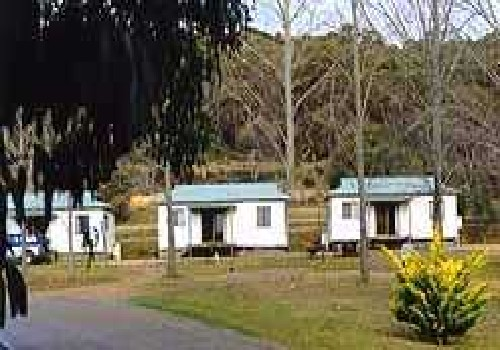 anglers reach caravan park anglers reach canberra the. Black Bedroom Furniture Sets. Home Design Ideas