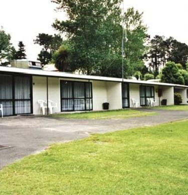 Picture of Opal Hot Springs Holiday Park & Motel, Waikato