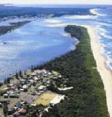 Picture of Eden Tourist Park, Sapphire Coast
