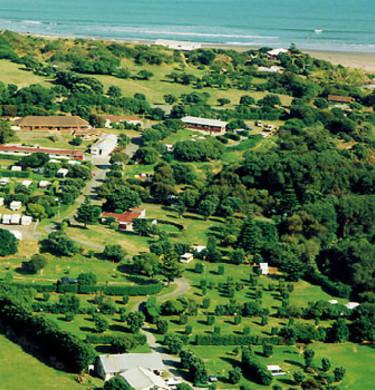 Picture of Paekakariki Holiday Park, Wellington