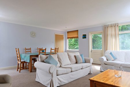 Sycamores by the Sea - 3 bedroom holiday home in North Berwick , Coast Properties