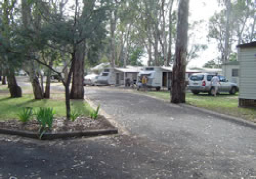 Moama Riverside Holiday & Tourist Park, Moama, Canberra, The