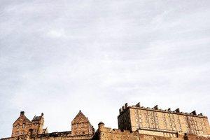 Photo of Edinburgh Castle Suite @ The Old Town