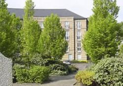 Alba Morrison Apartment
