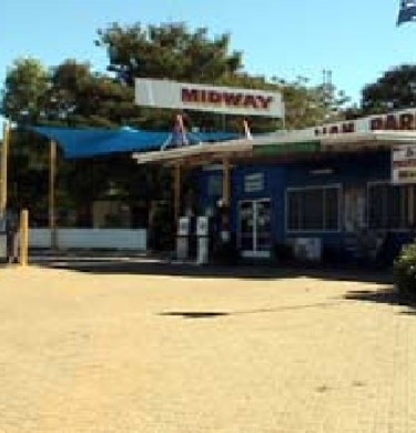 Picture of Midway Caravan Park & Service Station, Cairns & Tropic North