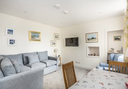 Self catering in Gullane