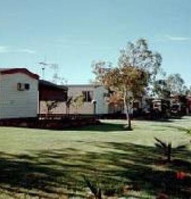 Picture of Channel Country Caravan Park, Outback