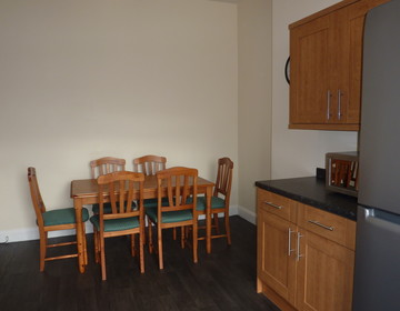 dining table  - Dining table