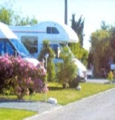 Picture of Richmond Motel & Top 10 Holiday Park, Nelson