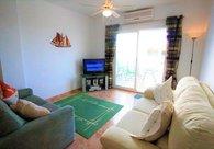 Lounge to terrace Alcazaba