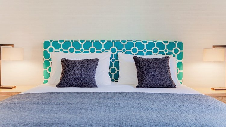 Bedroom (© The Edinburgh Address)