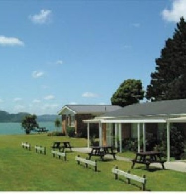 Picture of Orua Bay Motor Camp, Auckland