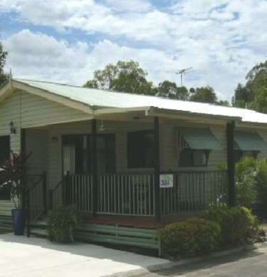 Picture of Big4 Brisbane Northside Caravan Village, Brisbane