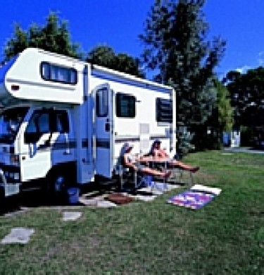 Picture of Abel Tasman Caravan Park, North West