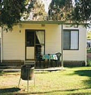 Picture of Albany Happy Days Caravan Park, South West