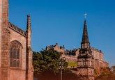 Edinburgh 60