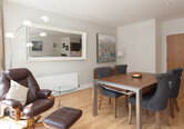 Shandwick Apartment close to Edinburgh main tourist attractions