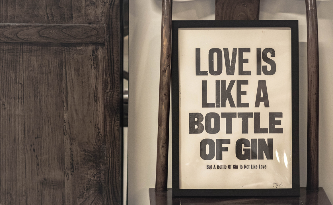 Gin and Love