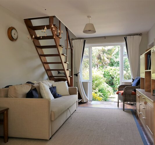 Lounge - Seaview - Wight Holiday Lettings