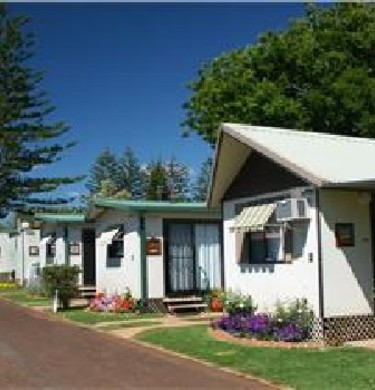 Picture of BIG4 Toowoomba Garden City Holiday Park, Toowoomba / Golden West