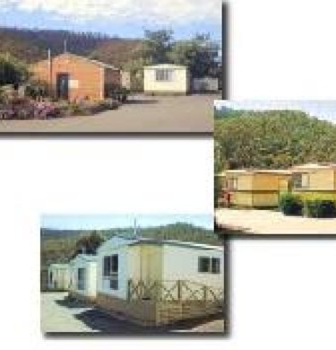 Picture of Cosy Cabins [Hoburt Mornington] Cabin only Park, South