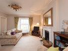 Hart Street Apartment-21 - Family living room in Edinburgh holiday let
