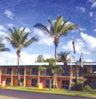 Picture of Cardwell Village Beachcomber Motel & Tourist Park, Townsville / NQ