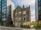 Simpson Loan No.2  2 - Quartermile, a residential area in Edinburgh