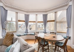 Scotts View holiday home in North Berwick