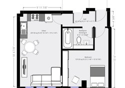 victoria residence floorplan