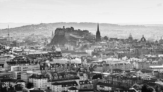 Edinburgh Blues