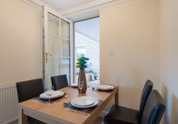 Roseburn Maltings Apartment-19