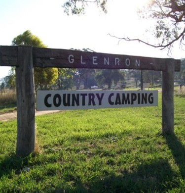 "Picture of ""Glenron"" Rural Camping Ground, Central NSW, New South Wales"