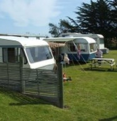 Picture of Himatangi Beach Holiday Park, Wairarapa