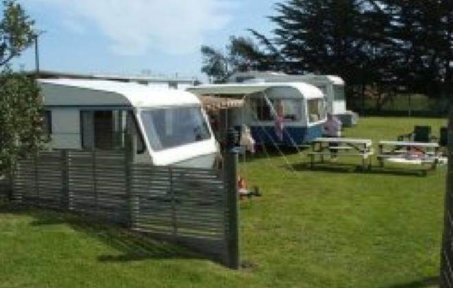 Picture of Himatangi Beach Holiday Park, Wairarapa