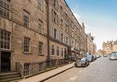 Blair Street 3 Suite on Blair St, Old Town Edinburgh